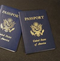 Passports are required for travel outside the U.S. and its territories.