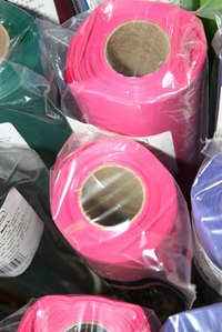 Shrink wrapping items at home can be done with the correct materials.