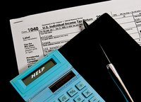 Accountants can help you determine your taxes.