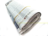 Newspaper ads can be an effective way to reach your customers.