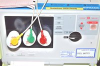 Check that used medical equipment is in good working condition.