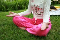 Online yoga teacher training can be completed in the comfort of your home.