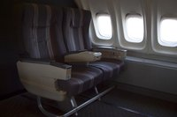 Not all first class seats are created equal.