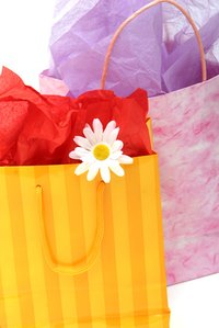 Grab bags work as both a game and a party gift.