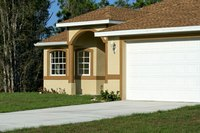 An attached garage is a big asset to your home.