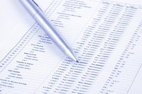 Financial statements describe the economic health of a company.