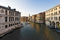 Want to wake up in Venice every day? You can by starting a successful business in Italy.