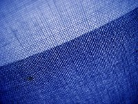 A wide variety of fabric colors is available.