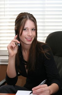 Sales administrators usually assist the sales department with various functions.