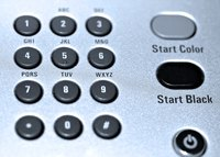 How do you find fax numbers?