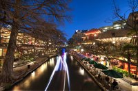 The River Walk is also known as Paseo del Rio.