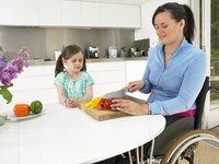 The cost of a wheelchair is a deductible medical expense.