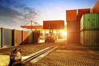 How Does a Freight Forwarding Company Work?