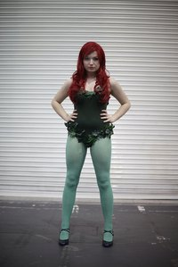 Poison Ivy first appeared in the June 1, 1966, Batman comic.