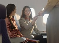 Top airline credit cards offer bonus miles upon sign-up.