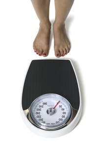 Weight loss requires a total energy expenditure greater than the energy consumed.