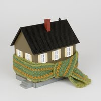 Insulation increases your home's comfort and energy efficiency, keeping you comfy-cozy..