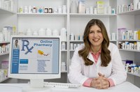 Types of Pharmacy Information Systems Software | eHow