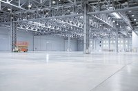 Your warehouse space should be carefully organized to keep up productivity.