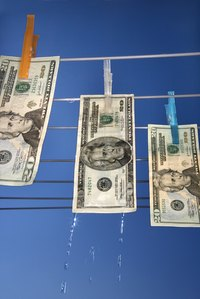 Clotheslines can save you money on electricity.