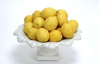 Clean your jet tub with vinegar and lemons.