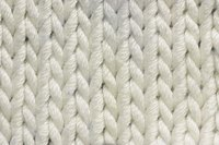 Stockinette is the most common stitch used for knitting sweaters.
