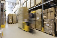 Freight charges can usually be rolled into the cost of inventory on a company's balance sheet.