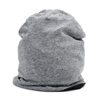 Stay chic and comfortable with a fleece cap.