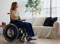 If you can't accommodate an employee's disability, termination may be legal.