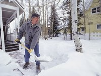 The homeowner's ability to clear snow was essentially reinvented by the HS35.