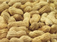 Peanuts are an excellent source of manganese.