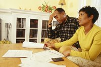 Get the right amount of tax withheld by working with your spouse to fill out W4 forms.