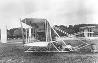 The Wright brothers invented the first successful airplane.