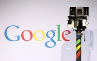 Google increased its search-engine market share to 65.6 percent as of October 2011.