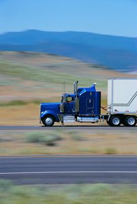 Although it was deregulated by the Carter administration, the U.S. trucking industry is still governed by several federal and state agencies.