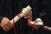 Diploma mills are notorious for distributing fake degrees.