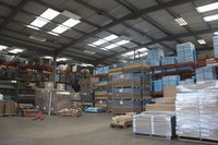Buying pallets of returned merchandise and reselling the merchandise can prove profitable.