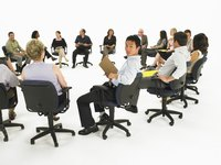 Adhering to proper etiquette will enable meetings to run more smoothly.