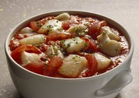 Use salt cod to make complex and comforting stews.