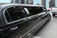 The size of your limo affects premium costs.