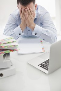 Left unchecked, financial worries can lead to mental and emotional stress.