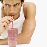 Have your exercise recovery drink within 30 minutes of exercising.