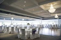 provide the perfect wedding venue and make money doing it