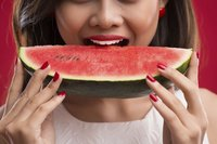 Watermelon is a good source of citrulline.