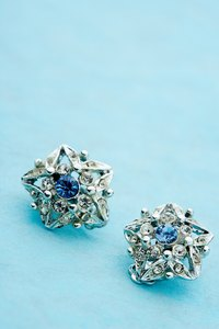 Diamond earrings complement any dress because of their versatility.