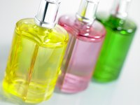 You can enjoy your homemade perfume yourself or give it as a gift.