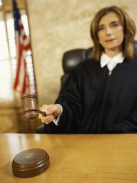 Los Angeles County Superior Court judges officially make $178,789 per year.
