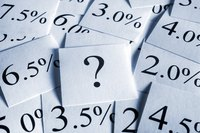 Net present value uses a discount rate equal to the rate of return managers want on an investment.