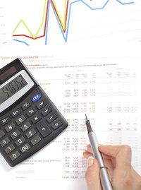 Income tax is usually one of the largest expenses on a business income statement.