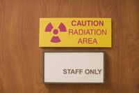 Radioisotopes can be useful, but they are also often dangerous.